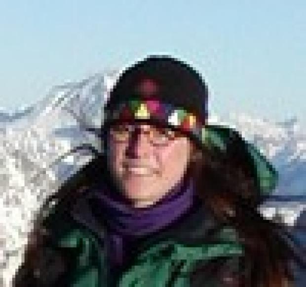 Rachel Kalmar Research Assistant