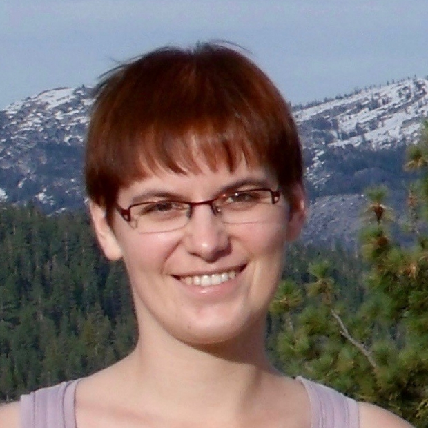Alexandra Kling, PhD