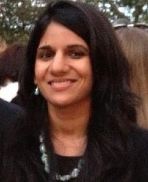 Maya Ragavan