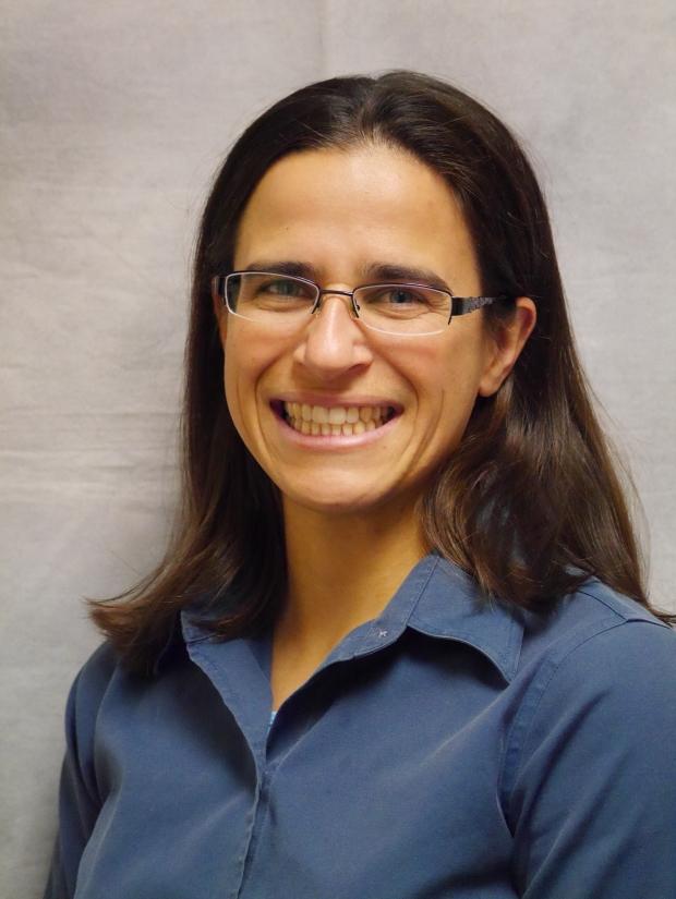 Elizabeth Mannino Avila