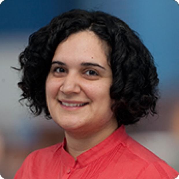 Sahar Rooholamini