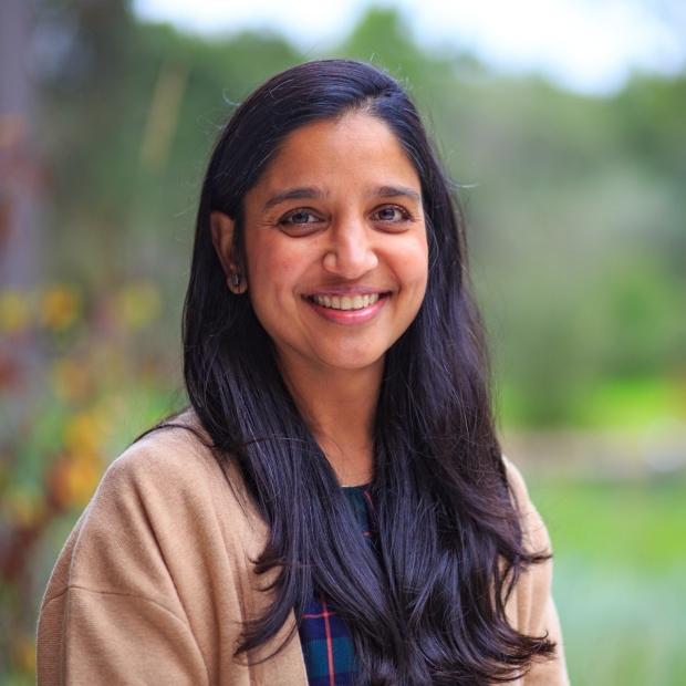 Anisha Patel, MD
