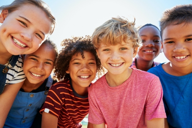 Stanford Report Announcement: The Department of Pediatrics new Office of Child Health Equity was created to help ensure that all children have access to quality health care, education, food and other necessities. Monkey Business Images/Shutterstock.com