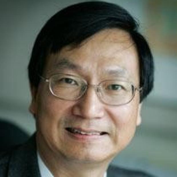 Shein-Chung Chow headshot