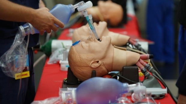 Stanford Advanced Airway Management And Fiberoptic Course