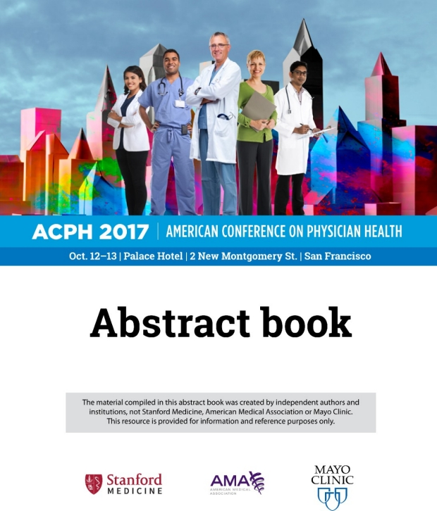 ACPH Abstract Book