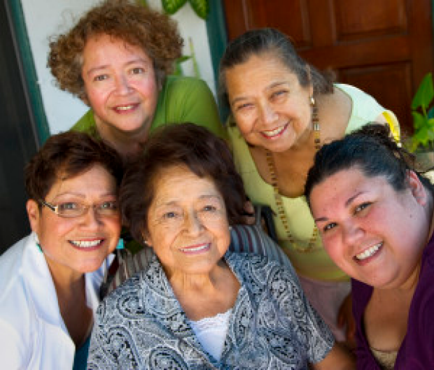 CME MOOC Dementia and Diversity - Latino