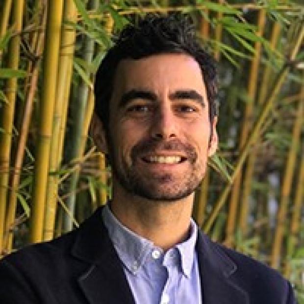 Nicolas Cuttriss