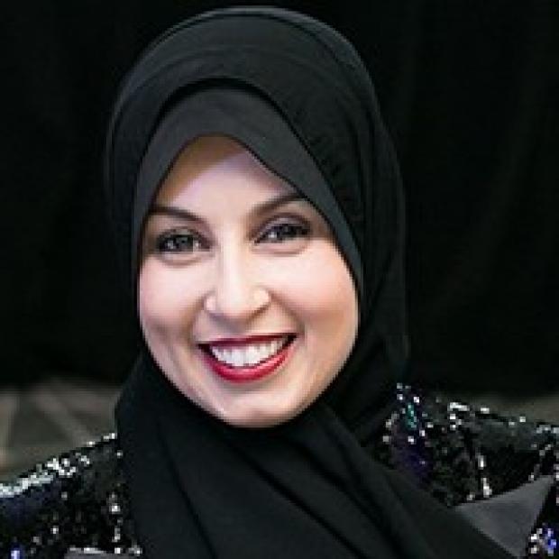 Samar Hafida
