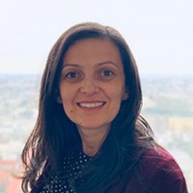 Dragana Lovre