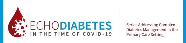 ECHO Diabetes in The Time of COVID-19