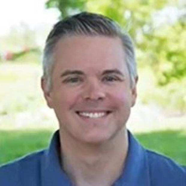 Erik Anderson, MD: Field Hospital Planning