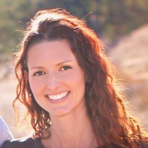 Jennifer Wieckowski, MSG