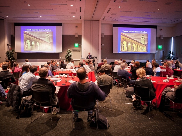 Stanford University Medical Center >> Conferences and Workshops | Stanford Center for Continuing ...