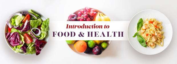 Intro to Health; Stanford CME Online