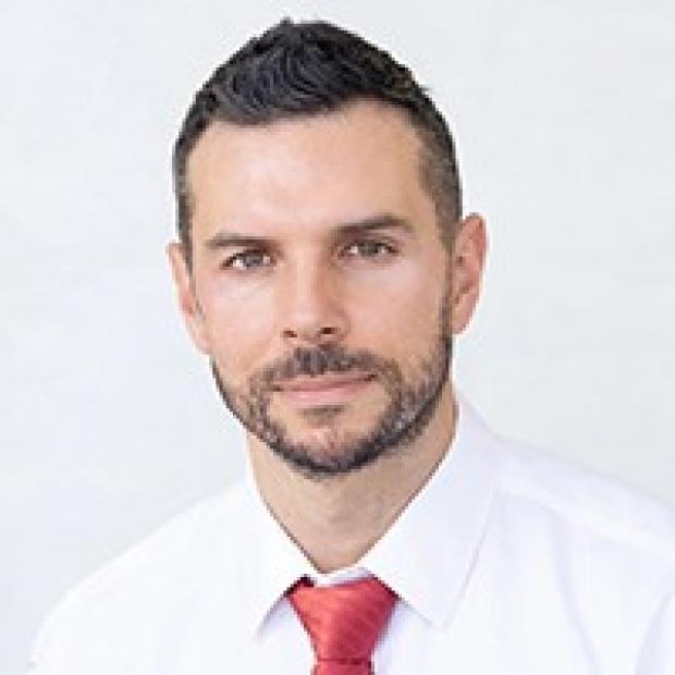 Pete Schmidt, MD