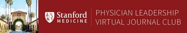 Stanford Virtual Journal Club