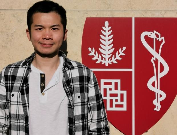 Zhan-Qiu Liu
