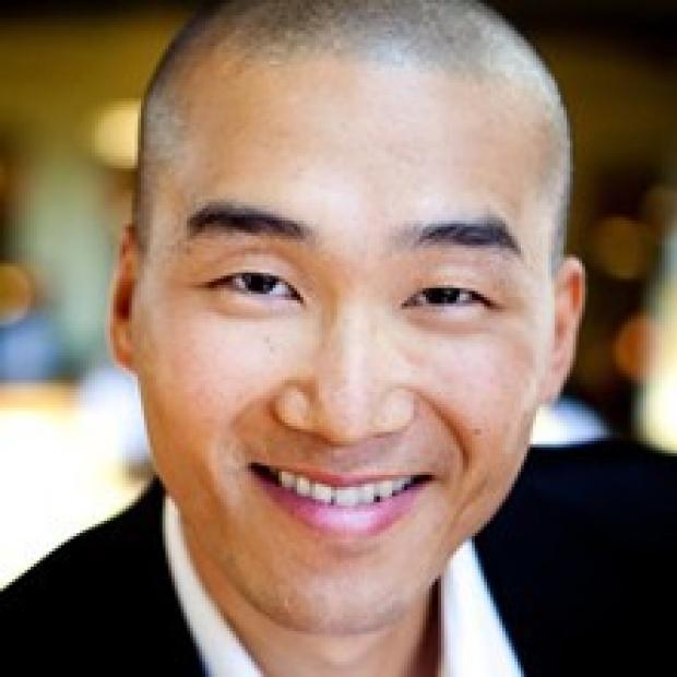 Xibin Wu Headshot