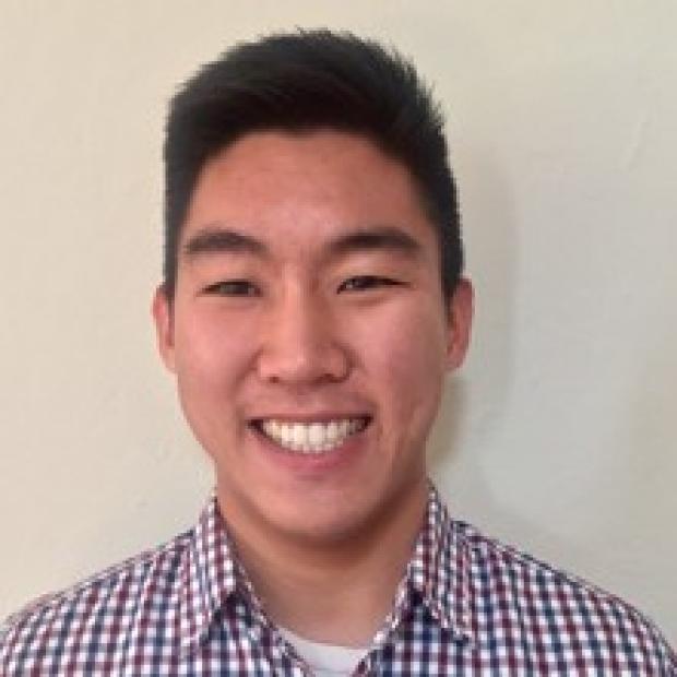 Andrew Yoon Headshot