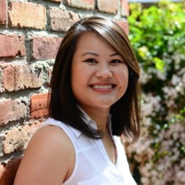 Cathina Nguyen