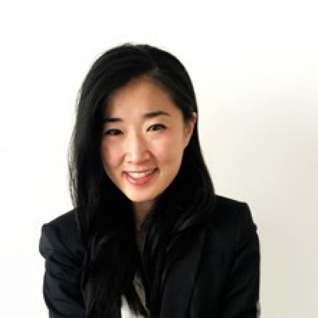 Lizzie Kim