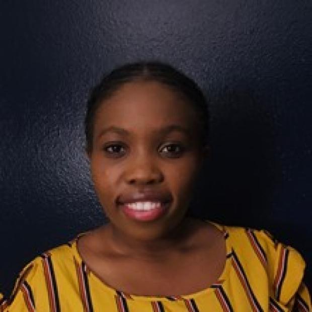 Agnes Kagiri