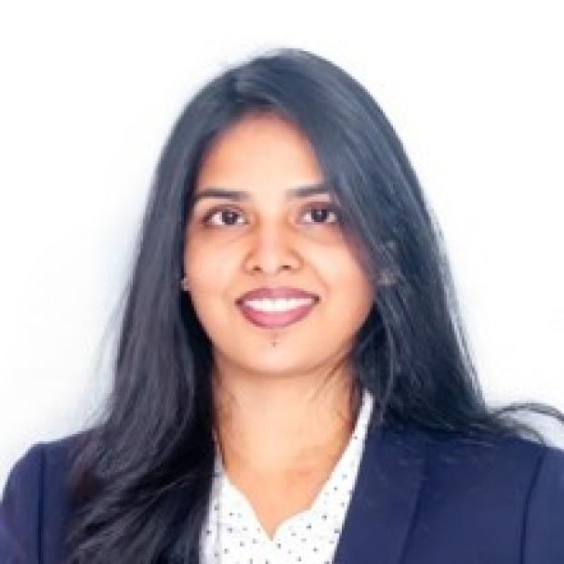 Sai Priyanka Kodam