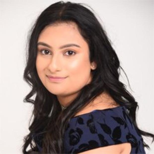 Sabrina Sangha