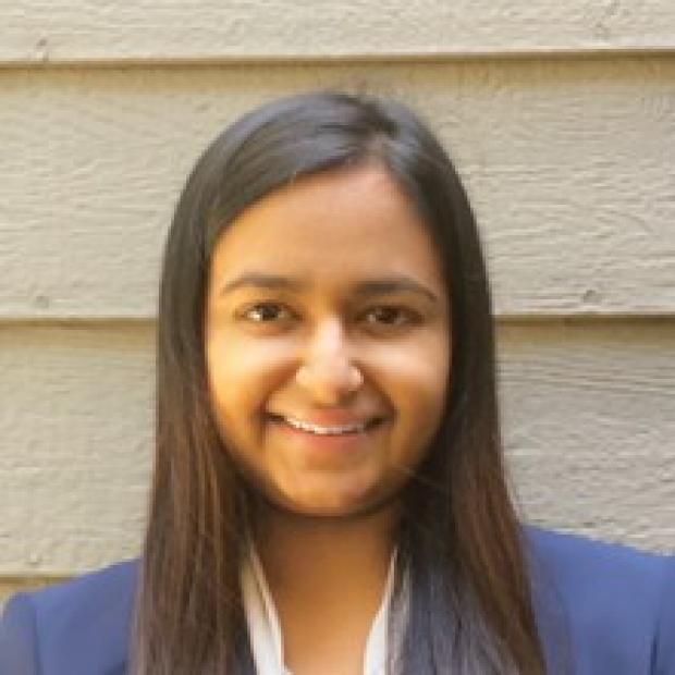 Akaansha Varma