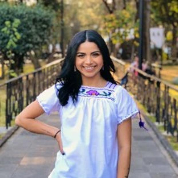 Mayra Reyes