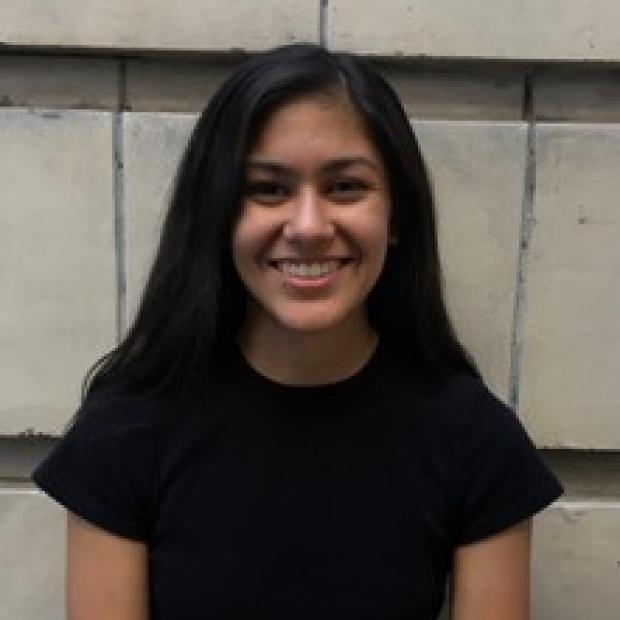 Elyse Gonzales