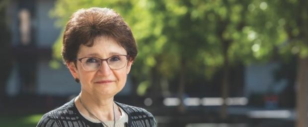 Dr. Marina Basina