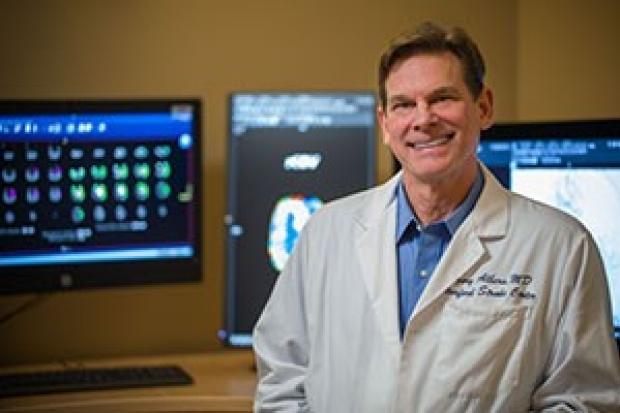 Greg Albers, MD