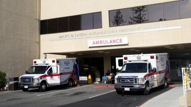Stanford hospitals reverified as Level I trauma center