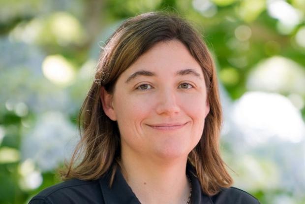 Picture of Megan Albertelli DVM, PhD