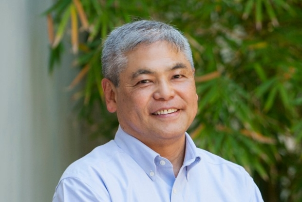 Picture of Claude Nagamine DVM, PhD
