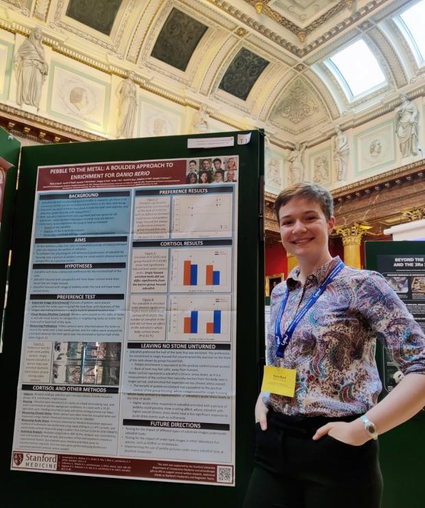 Portrait of Alvin Chiu