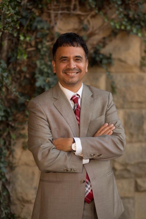 Mark Gutierrez, Stanford