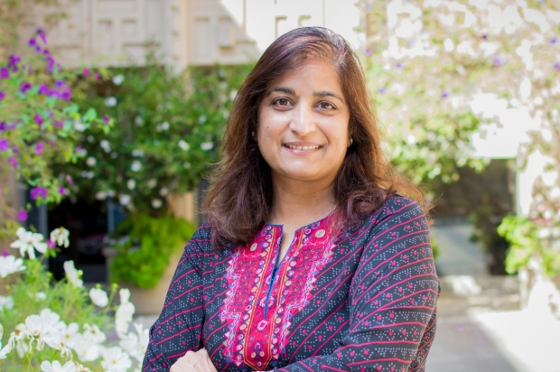 Promila Rastogi Director of Transformational Initiatives: People and Place