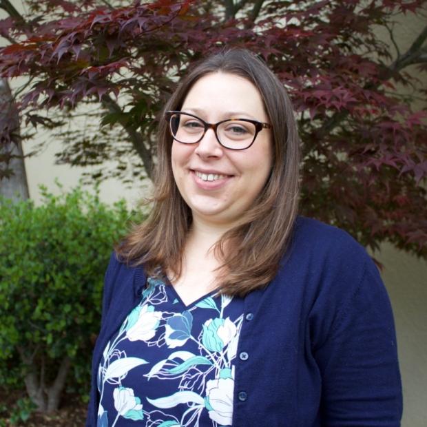 Kim Osborn, Stanford