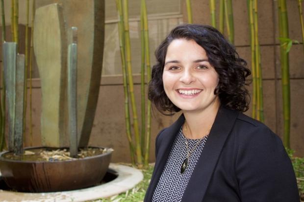 Jessica Frank, Ed Program Mgr, Stanford