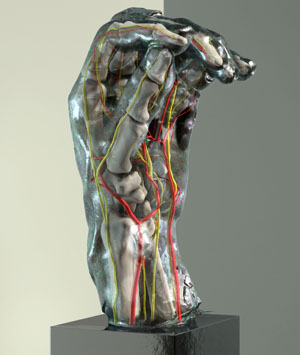 Products – Sculpture by Michael Garman