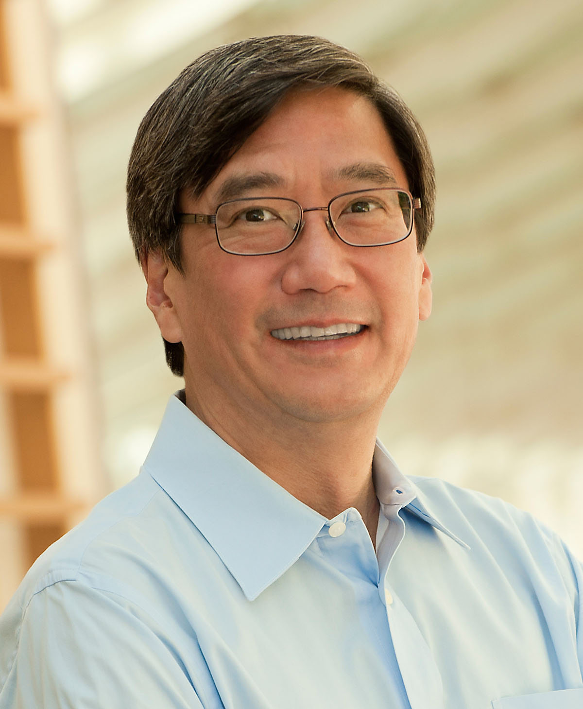 5 Questions: Peter Kim on the Chan Zuckerberg Biohub infectious disease project