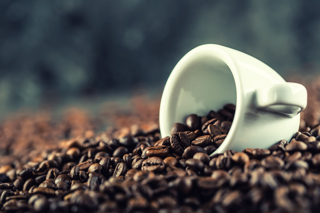 Caffeine may counter age-related inflammation