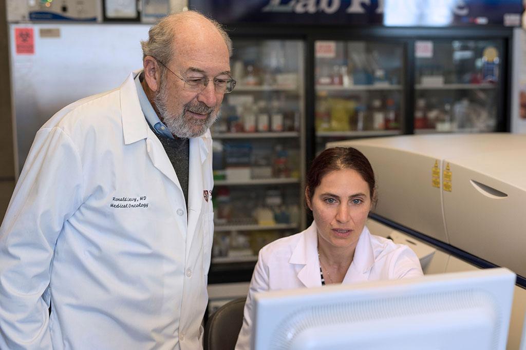 Cancer vaccine eliminates tumors in mice