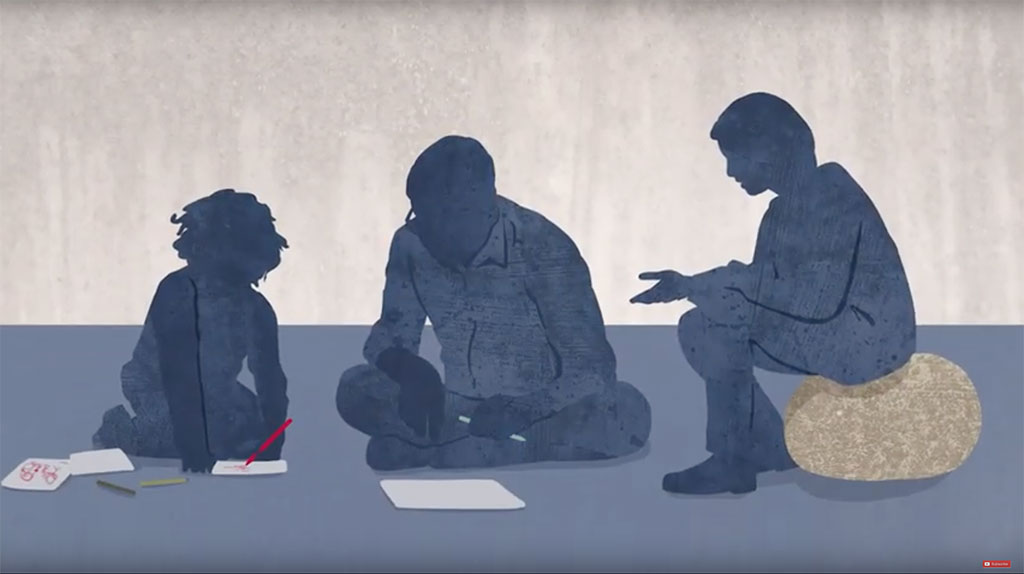 Videos to educate lawyers on interviewing migrant kids at border