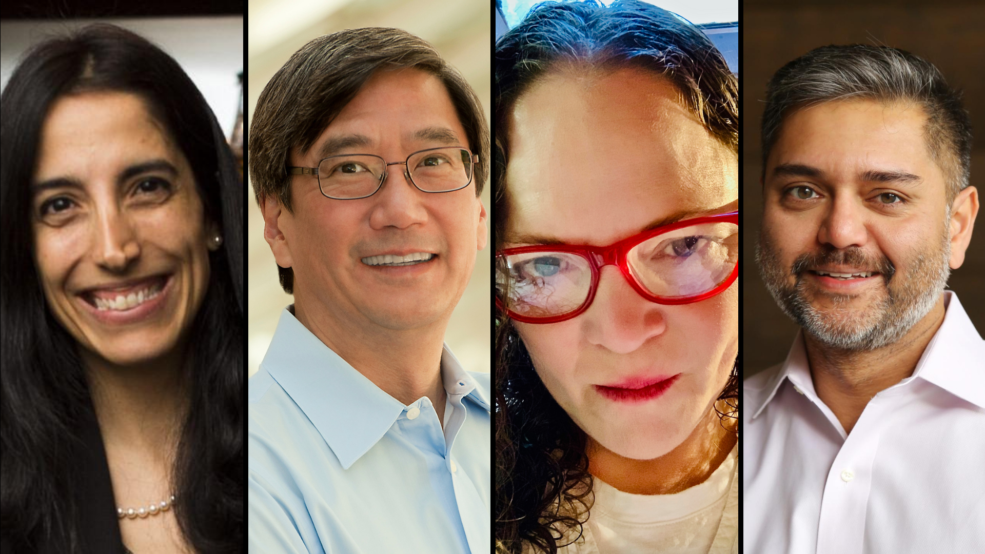 High-risk, high-reward grants awarded to four Stanford researchers