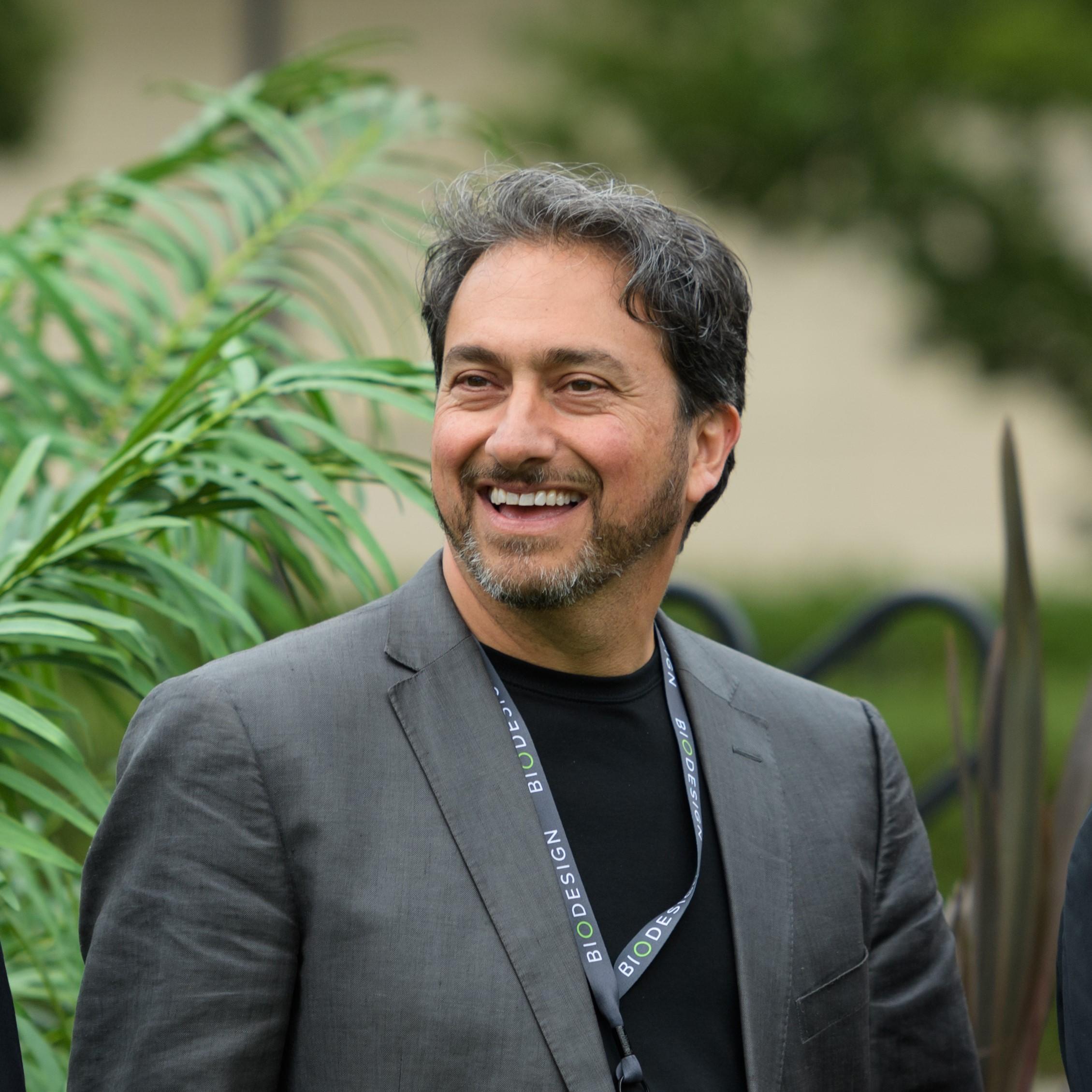 Josh Makower named new director of Stanford Byers Center for Biodesign