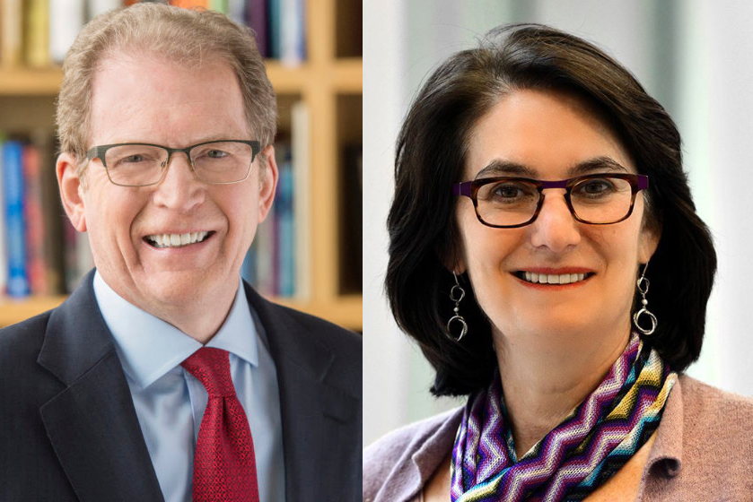 Stanford Medicine leaders on using population health, precision health to enhance health equity